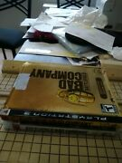 Battlefield Bad Company -- Gold Edition Ps3 Rare Factory Sealed