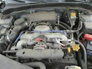 Engine 2.5l Vin 6 6th Digit Without Turbo Fits 08-10 Impreza 17247271
