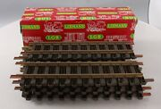 Lgb 1000 G Scale 12 Inch Straight Track Pack Of 12/box