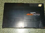 Hot Wheels Augmoto Track Set Sealed New In Box, Never Opened