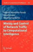 Mining And Control Of Network Traffic By Comput, Pouzols, Lopez, Barros-