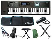 Roland Synthesizer Juno-ds61 61 Black Keys From Japan
