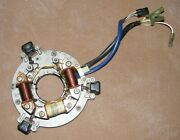 Warranty Nissan Tohatsu 60 70 Hp Outboard Coil Plate Stator 3f3-06002-2