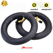 Goofit 6 X 1 1/4 Curved Bent Stem Inner Tube Tire For Mini Electric Scooter Fold