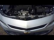 Front Clip With Led Daytime Running Lamps Opt T7e Fits 17-18 Malibu 1261195