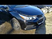 Front Clip Without Led Daytime Running Lamps Fits 16-18 Cruze 1219094