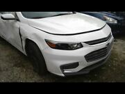 Front Clip Adaptive Cruise Without Park Assist Fits 16-18 Malibu 1254486
