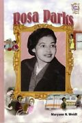 Rosa Parks History Maker Bios Leaders Who Changed Our World