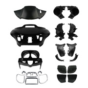 Fairing/glove Box Air Duct/instrument/trim Fit For Harley Road Glide 2015-2021