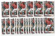Massive Lot Of 1000 Jo Adell 2021 Bowman Prospects 10 Rookie Card Rc Angels Hot