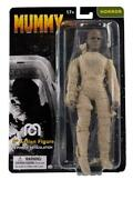 New Mego Universal Mummy Horror 8 Inch Action Figure 2021 - Shipping