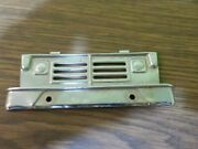 Vintage Structo Truck Grill Nice For Parts