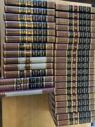 Funk And Wagnalls New Encyclopedia Complete Set 27 Volume 1979 + More
