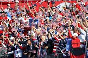 2021 Ryder Cup Practice Round Tuesday Tickets