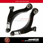 2 Pcs Fit For 2000-2001 Plymouth Neon Left Right Control Arm Ball Joints Kit