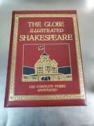 The Globe Illustrated Shakespeare The Complete Works Annotated.