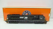 Lionel 6-28240 Norfolk And Southern Engine Sd-80 Diesel 7203 Ln/box