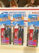 Pez Truck - Wawa 2013- On Card Three Available Price Is For One Truck