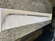 1961 1962 1963 Lincoln Continental Driver Side Front Fender Trim