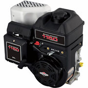 Briggs And Stratton 1150 Series Horizontal Ohv Engine- 250cc 3/4inx2 5/16in Shaft
