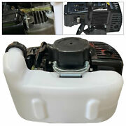 49cc 2-stroke Engine Motor Fuel Tank For Pocket Bikes Gas Scooters Air-cooled Us