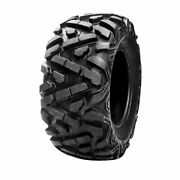 Tusk Trilobite® Hd 8-ply Tire 29x11-14 - Fits Yamaha Grizzly 660 4x4 2002-2008