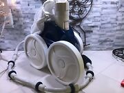 Polaris 380 Pool Cleaner..head Only Perfect 349.99