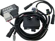 Daytona Twin Tec - 30081 - Ignition Module Andamp Harness Kit With Coil Andamp
