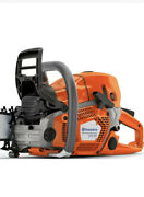 Husqvarna 572xp 3/8-.050 Chainsaw Power Head Only Authorized Dealer