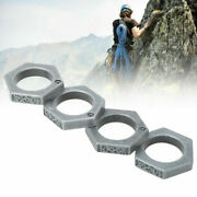 Outdoor Self Defence Protect Rings Finger Breaker Emergency Rescue Survival Tool