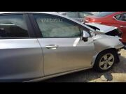Silver 636r Passenger Front Door Express Power Down Only Fits 16-18 Cruze