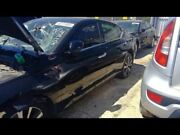Black Driver Left Front Door Without Acoustic Glass Fits 19 Altima 1263816