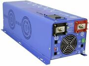 Aims 4000 Watt Pure Sine Inverter Charger 12vdc/240vac Input And 120/240vac Output