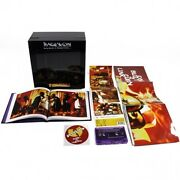 Raekwon Only Built For Cuban Linx Purple Tape Complete Boxset Very Rare