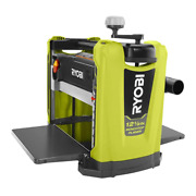 Ryobi 15 Amp 12-1/2 In. Corded Thickness Planer With Planer Knife Removal Tool