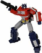 Transformers War For Cybertron Series Wfc-11 Optimus Prime