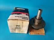 Oregon 82-325 Spindle Assembly For Cast Iron Scag 46020 461663 46400 46631