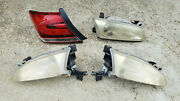 Parts Oem Head Lamp Tail Light Assembly 2013-15 Civic 97-99 Camry 98-00 Corolla