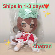 Touhou Project Chen Ver.1.5 Plush Fumofumo Series 39 W/ Can Badge New Gift Auth