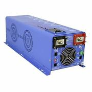 Aims Power 6000 Watt Pure Sine Inverter Charger 48vdc And 240vac Input To 120 A...