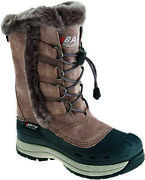 Baffin Inc Womenand039s Taupe Boots 9 4510-0185-bg4-09 11-74109