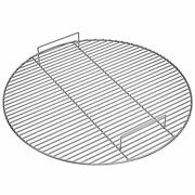 Onlyfire Bbq Stainless Steel Cladding Rod Cooking Grates For Grill Fire Pit 3...
