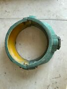 Eagle Traffic Signal Stop Light Clam Shell Side Of Pole Mount 1