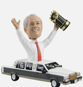 Tommy Lasorda La Dodgers 1988 World Series Champions Limo Bobblehead Sold Out