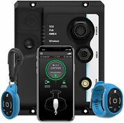 Quicksilver Safety Security System Fits All Leading Brands 2 And 3 Eng. 8m6007940
