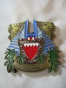 Us Marine Corps Security Group Us Embassy Kingdom Of Bahrain Challenge Coin
