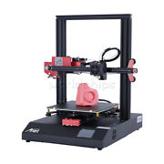 Anetet4 3d Printer 2.8lcd Touch Screen Auto Leveling Power Resume Filament Dect