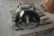 Fro 16210c Remanufactured Transmission Eaton 10 Speed