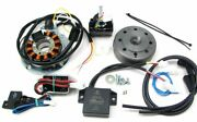 Powerdynamo Vape Ignition System Stator For Yamaha Air Cooled Rd Tz 250 350 Dc