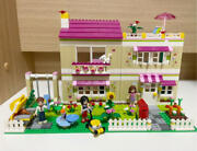 Lego Rare Friends Oliviaand039s House 3315 / Without Box Japan